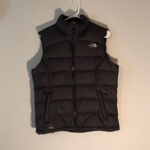 Vest from north face